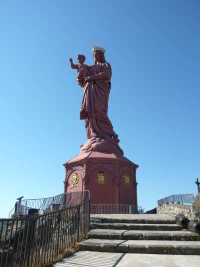 Notre Dame de France au Puy