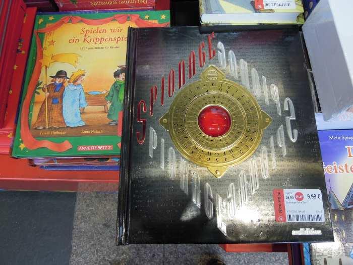 — Livres pour enfants chez un libraire - Cologne —