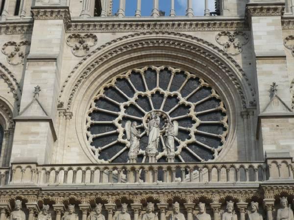 """Cathédrale """"Notre Dame de Paris"""""""