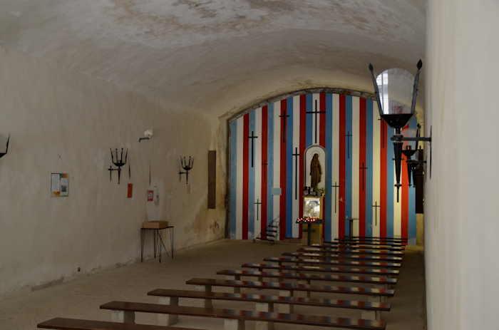 — Sanctuaire Notre Dame du Faron — Commune de Toulon (Var) —