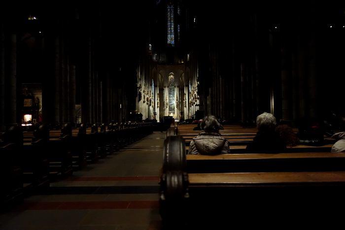 — Cathédrale de Cologne -
