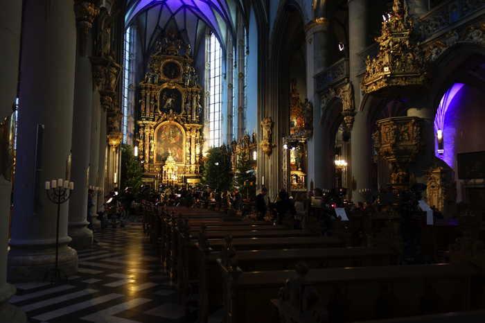 — Eglise de l'Assomption de Marie (Maria Hillelfahrt) — Cologne —