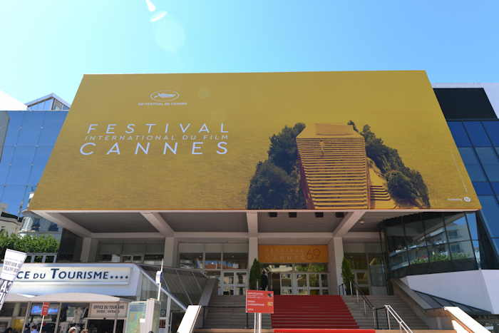 69e Festival International du Film — Cannes