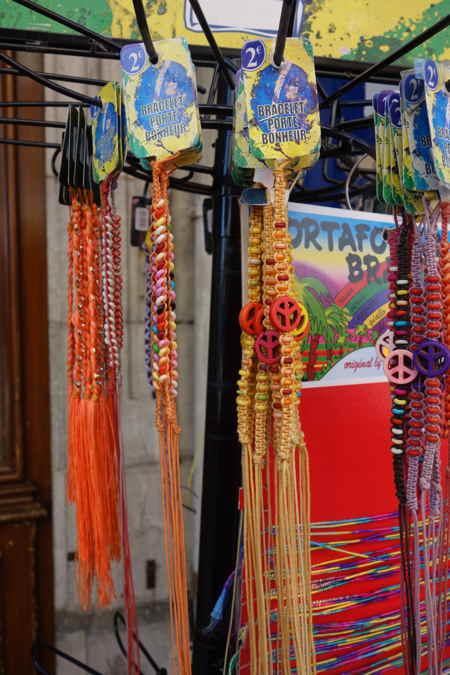 """Bracelets """"croix de Satan"""" dit """"Croix de Néron"""" - Lourdes"""
