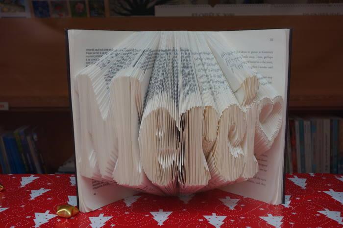 "— Librairie chrétienne — ""Merci"" - Lyon —"