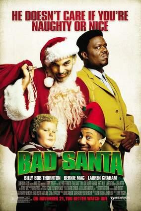 Film lBad Santa