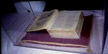 Bible maçonnique