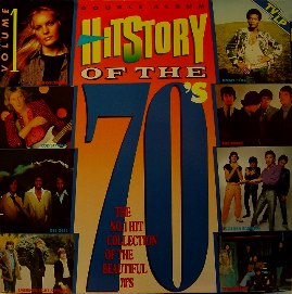 History of the 70s