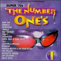 The number ones super 70s