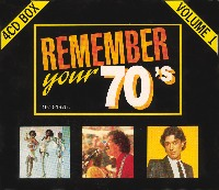 Box 4CD Remember your 70s