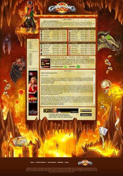 Gambling666 deviant art