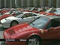 Ferraris place St Pierre