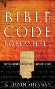 Bible code de R E SHERMAN