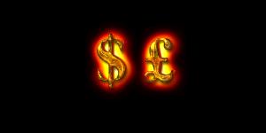 Dollar et Livre