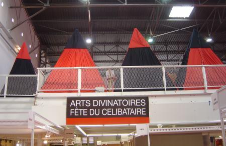Salon de la voyance à Marseille