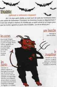diable: mode d'emploi