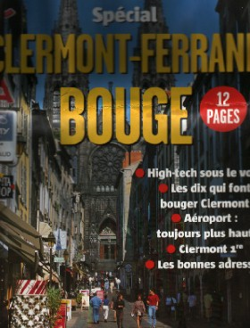 Clermont-Ferrand bouge