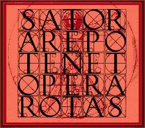 carré SATOR