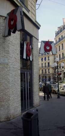 M6 Lyon