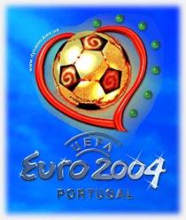 Logo Eurocup 2004