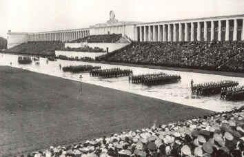 Autel de Pergame à Nuremberg