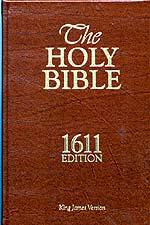 Bible KJV 1611