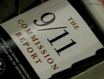 rapport de commission 9/11