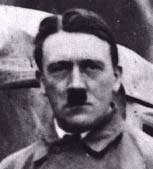 Hitler jeune caporal