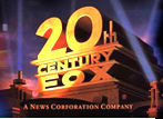 logo 20th fox