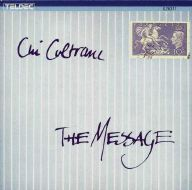 The message Chi Coltrane 86