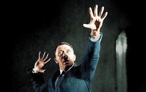 Hitler visionnaire