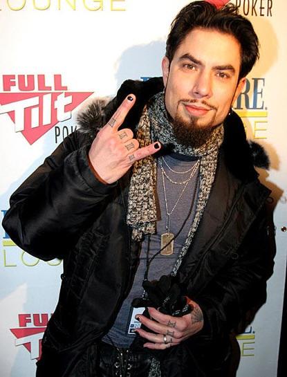 Dave Navarro