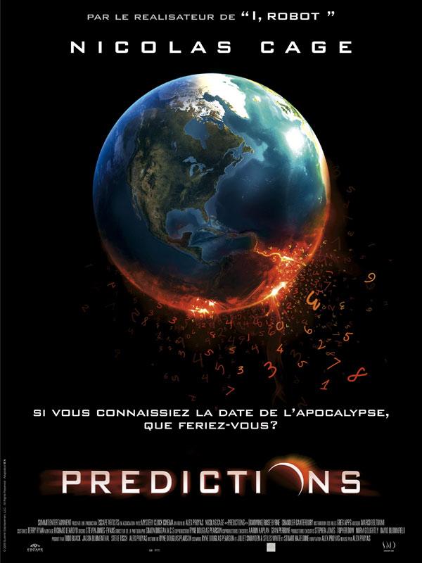 Film prédictions