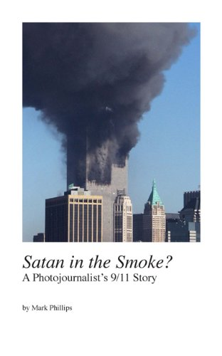 """Satan in the smoke"" par Mark Phillips"