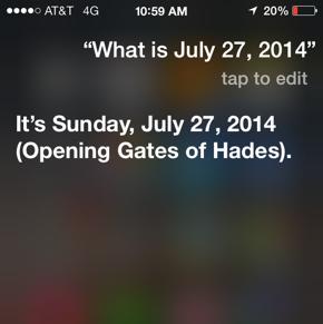 ouverture des portes de l'Hadès