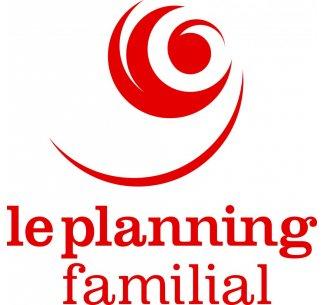 Le nombre 666 dans le logo du Planning familial
