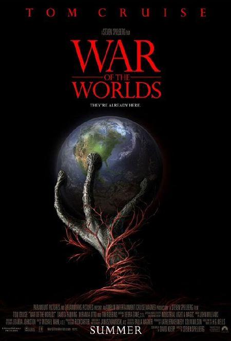 Film: Guerre des mondes