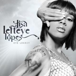 Lisa Lefteye Lopes
