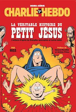 La véritable histoire du PETIT JESUS