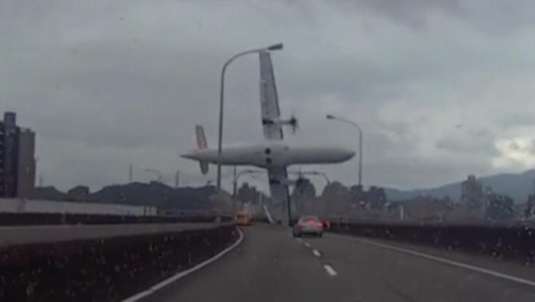 crash du vol Transasia 235