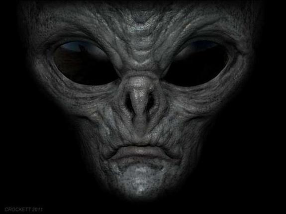 Figure d'Alien