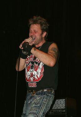 Renaud Hantson (Satan Jokers)