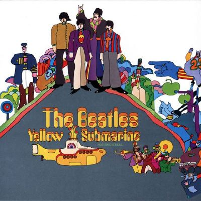 "The Beatles: ""Yellow Submarine"""