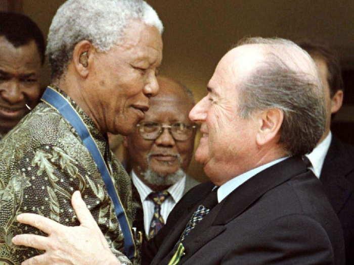 Blatter_Mandela