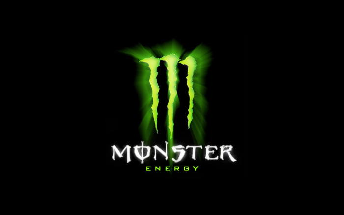 """Boisson """"Monster"""""""