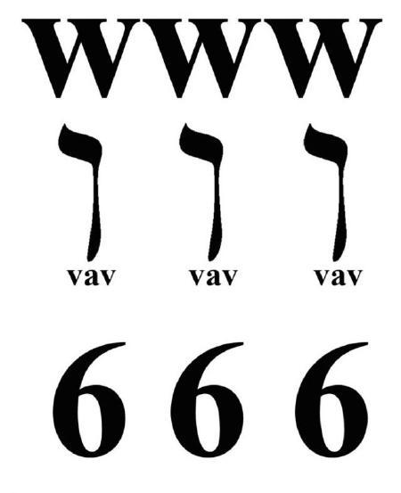 Tuerie Charlie Hebdo Part.6 (Bible et Nombres) dans Partages et Enseignements vav_666