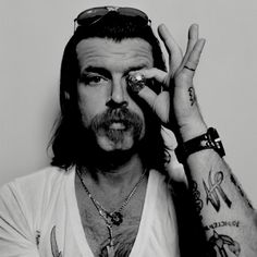 Jesse-Hughes Eagles of Death Metal