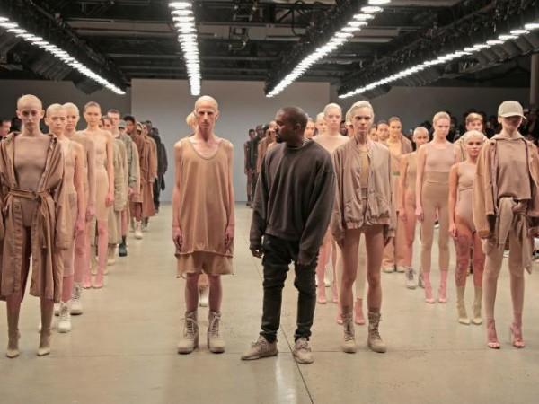Tenues vestimentaires dernier cri selon Kanye West