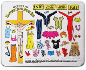 Kit d'habillage d'un crucifix