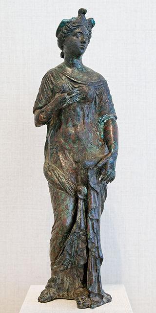 Isis-Vénus.